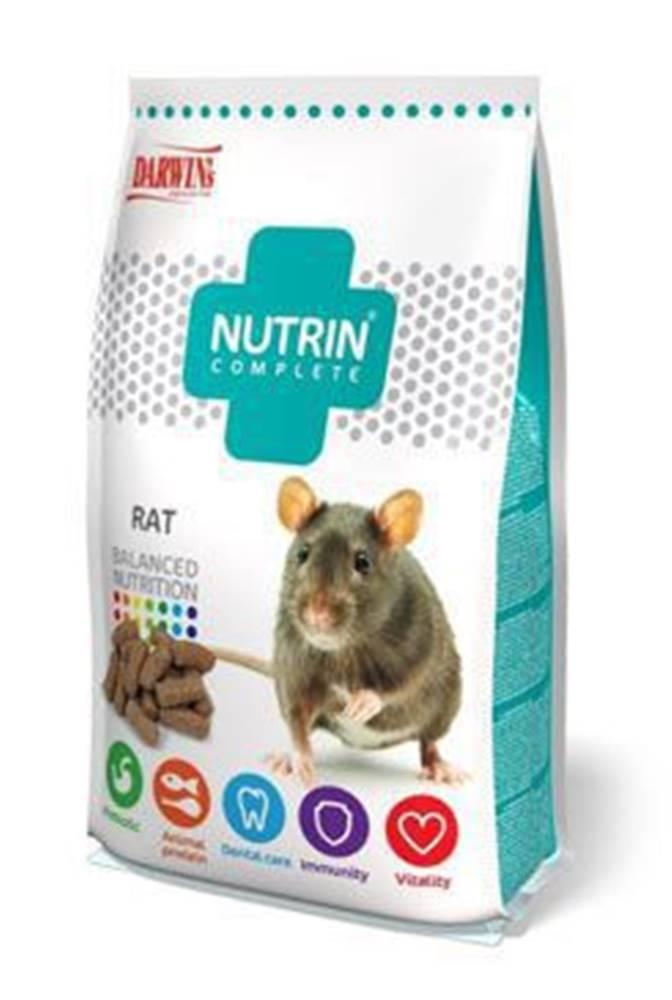 Darwin Nutrin Complete Potkan 400g