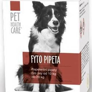 FYTO pipeta pre psov 10-20kg 3x10ml PHC