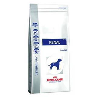 Royal Canin VD Canine Renal14kg