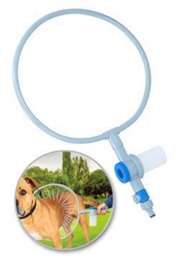 PetGift Sprcha kruhová pre psov 40x36cm