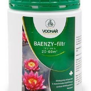 Vodnár Baenzy filter 20-60 m3 doza