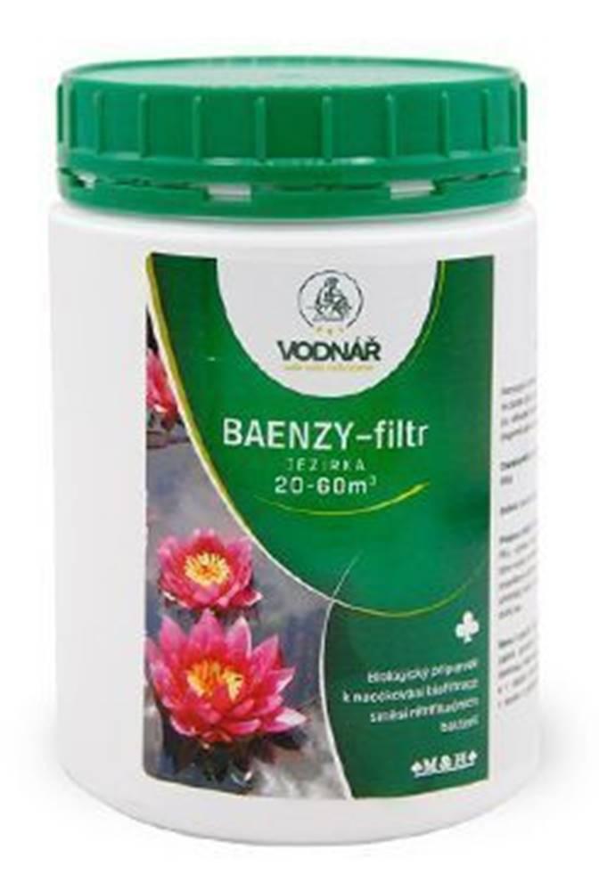 vodnář Vodnár Baenzy filter 20-60 m3 doza