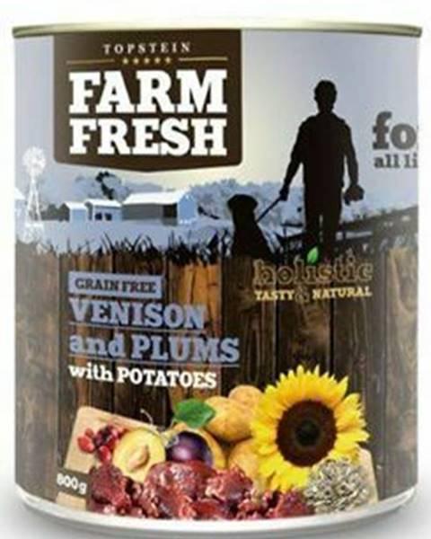Konzervy Farm Fresh