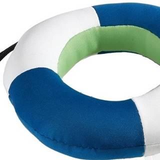 Hračka pes PA 6104 plávajúce kruh FP