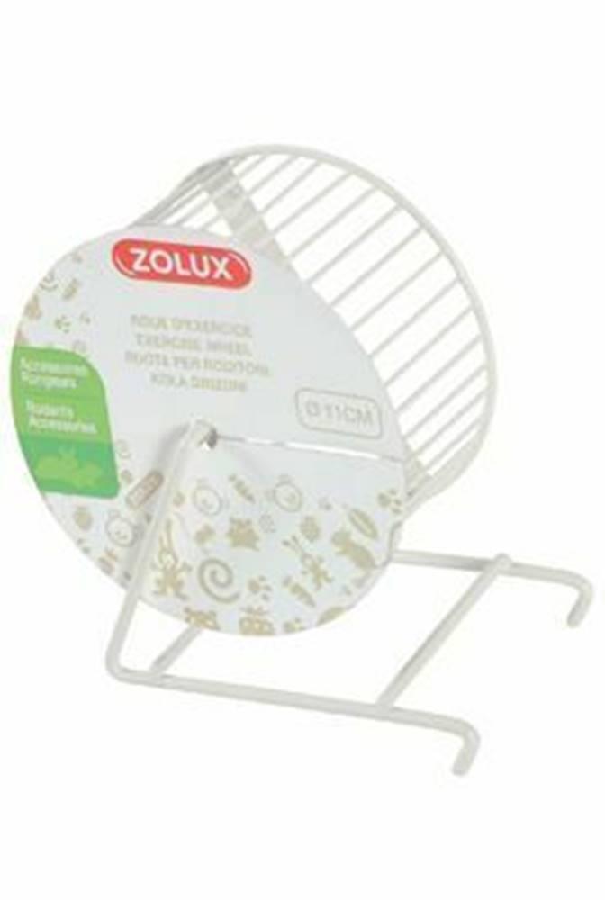 Zolux Kolotoč kovový priemer 11cm béžový Zolux