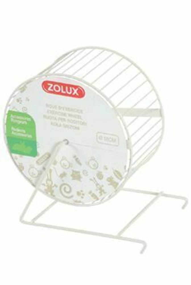 Zolux Kolotoč kovový priemer 18cm béžový Zolux